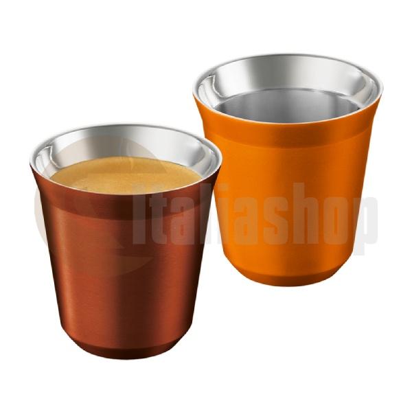 Nespresso Pixie 2 Φλιτζάνια Lungo