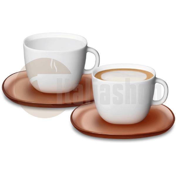 Nespresso Lume Φλιτζάνια Cappuccino