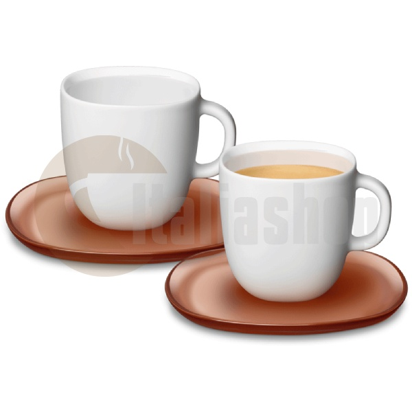 Nespresso Lume Φλιτζάνια Lungo