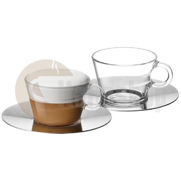 Nespresso View Φλιτζάνια Cappuccino