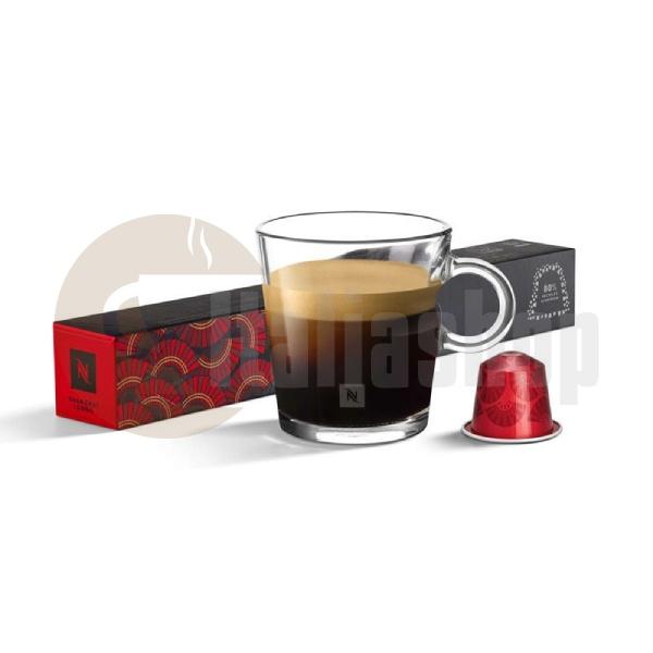 Nespresso Classic Shanghai Lungo - 10 Τεμ.