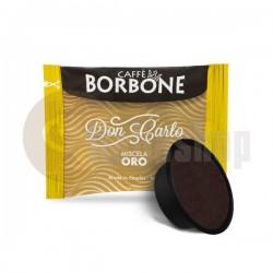 Borbone Oro Συμβατές Κάψουλες για Lavazza A Modo Mio - 50 τεμ.