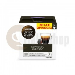 Dolce Gusto Espresso Intenso - 34 Τεμ.