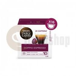 Dolce Gusto Doppio Espresso - 16 Τεμ.