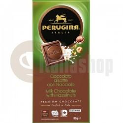 Baci Perugina Σοκολάτα Γάλακτος με Φουντούκια