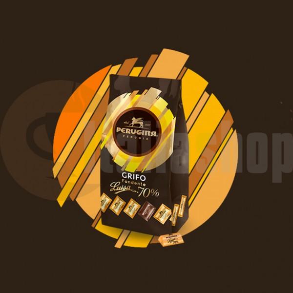 Baci Perugina Μικρή Σοκολάτα 70% Κακάο Grifo Fondente