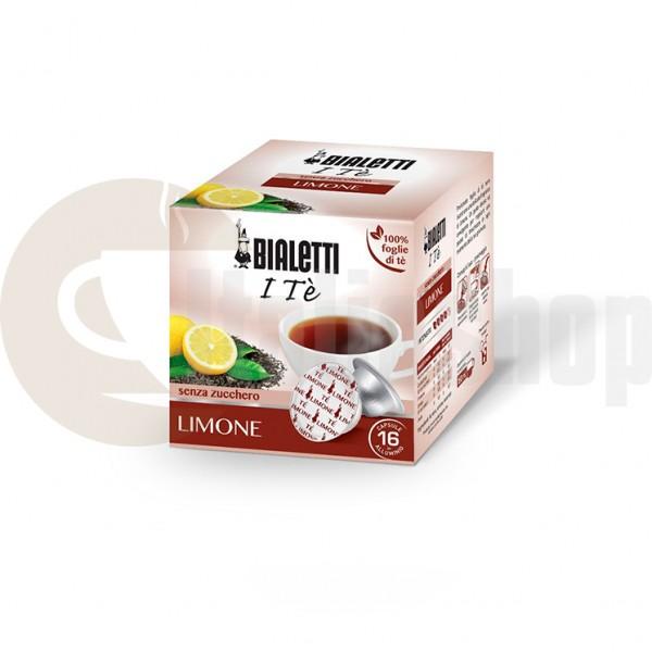 Bialetti Τσάι Λεμόνι - 16 Τεμ.