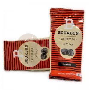 Lavazza Point Bourbon Intenso - 50 Τεμ.