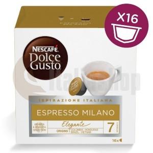 Dolce Gusto Espresso Milano - 16 Τεμ.