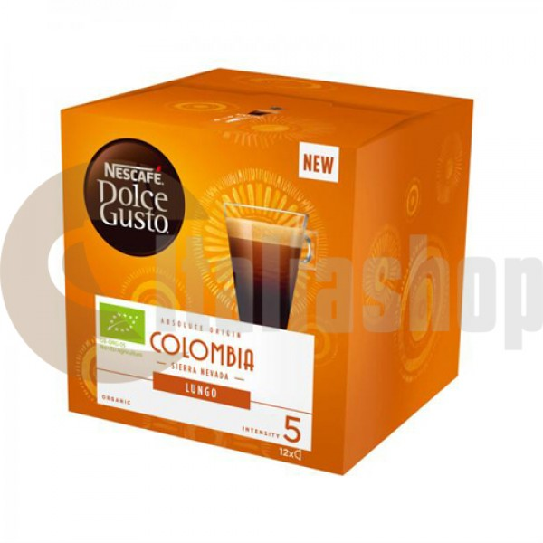 Dolce Gusto Colombia Lungo - 12 Τεμ.
