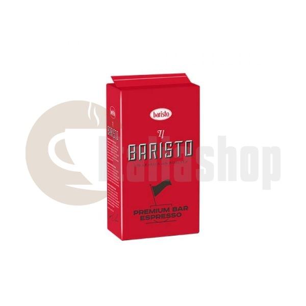 Baristo Premium Bar Espresso Αλεσμένος Καφές - 250 gr.