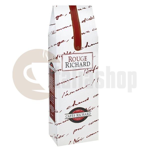 Cafés Richard Rouge Richard Εσπρέσο σε Κόκκους - 250 gr.