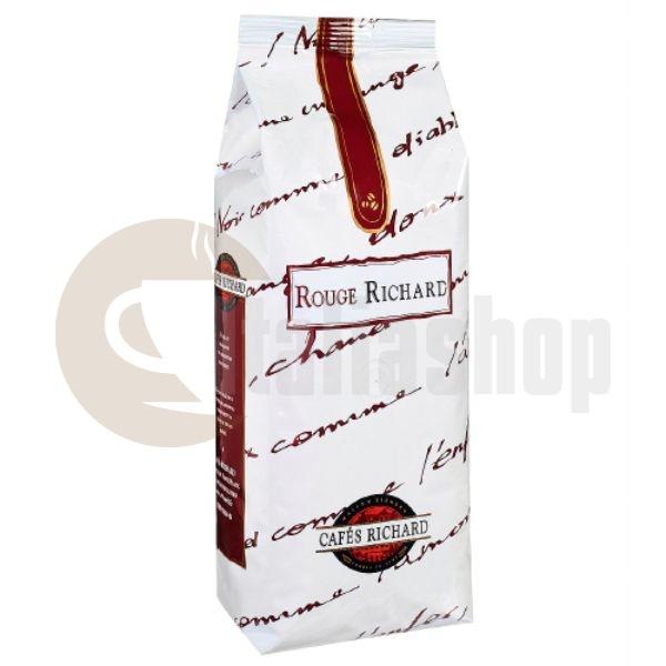 Cafés Richard  Rouge Richard Εσπρέσο σε Κόκκους - 500 gr.