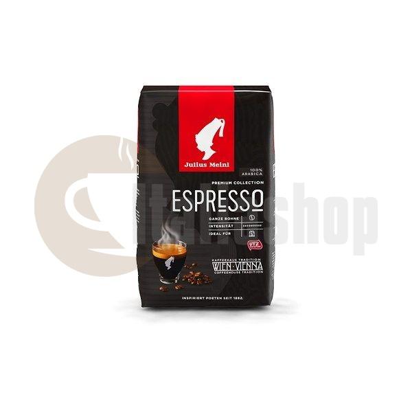 Julius Meinl President Espresso Εσπρέσο σε Κόκκους - 500 gr.