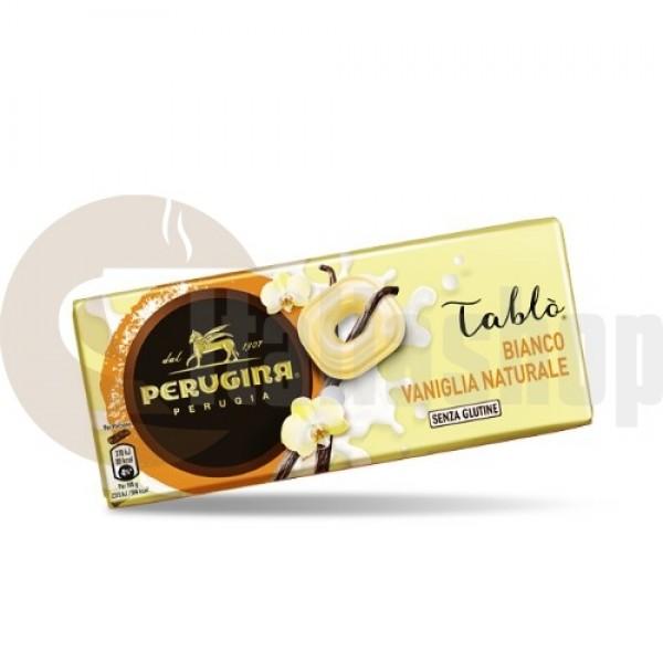 Perugina Άσπρη Σοκολάτα με Βανίλια - 80 gr
