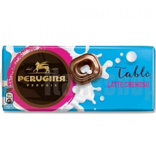 Perugina Σοκολάτα Γάλακτος - 80 gr