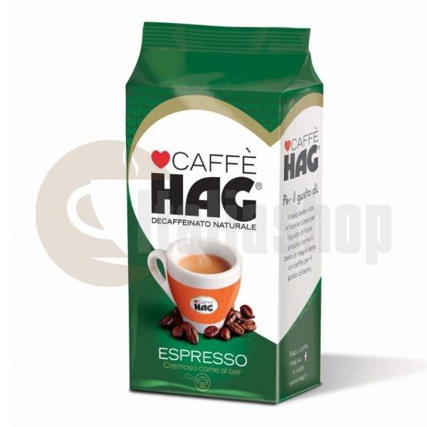 Hag Espresso Αλεσμένος Καφές Ντεκαφεϊνέ - 250 gr.