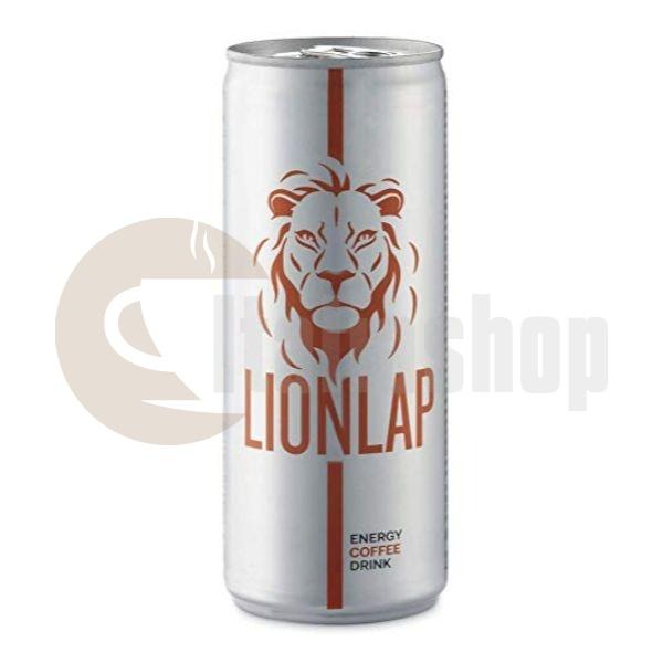 Lionlap Segafredo Energy Coffe Drink