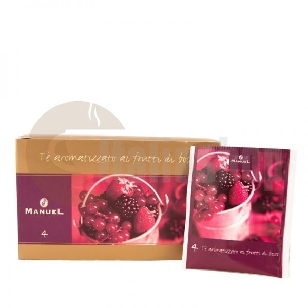 Manuel Τσάι Φρούtα του Δάσους №4