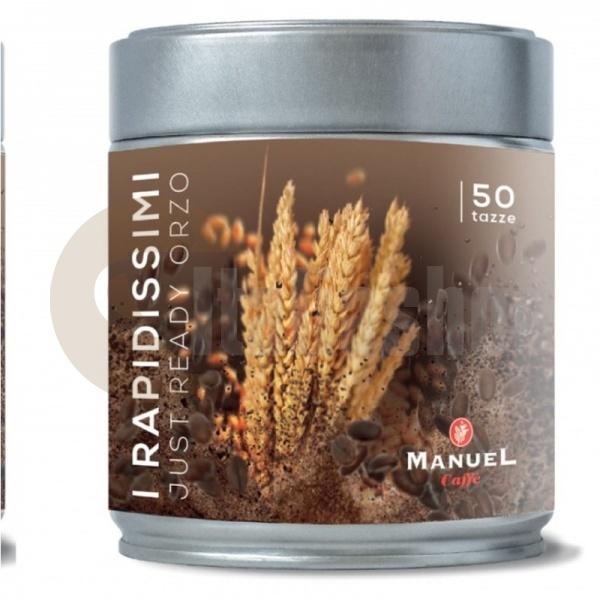 Manuel Rapidissimi Στιγμιαίο Ρόφημα Σίκαλις - 250 gr.