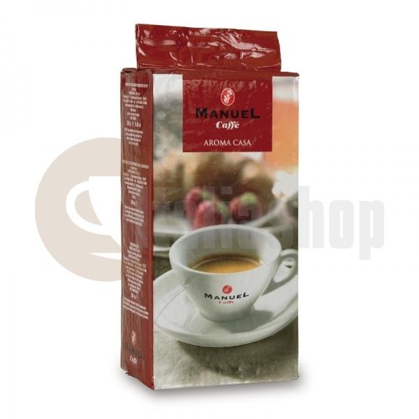 Manuel Casa aroma Αλεσμένος Καφές - 250 gr.