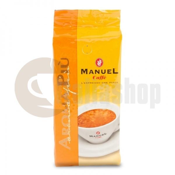 Manuel Aroma Εσπρέσο σε Κόκκους - 1 kg