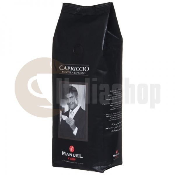 Manuel Capriccio Εσπρέσο σε Κόκκους - 500 gr.