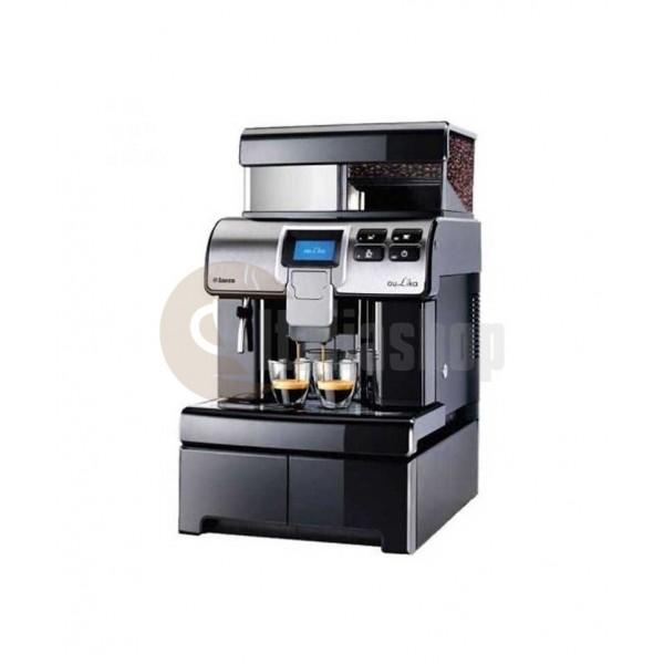 Saeco Μηχανή Espresso Aulika Office