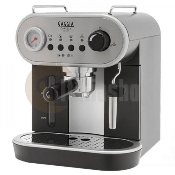 Gaggia Carezza Deluxe Μηχανή Espresso