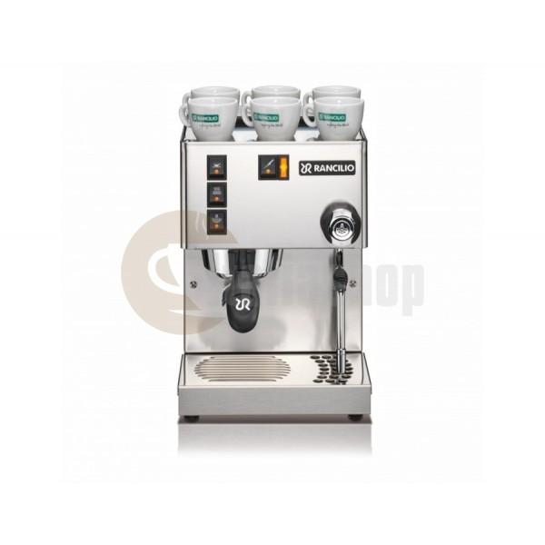 Rancilio Silvia Μηχανή Espresso