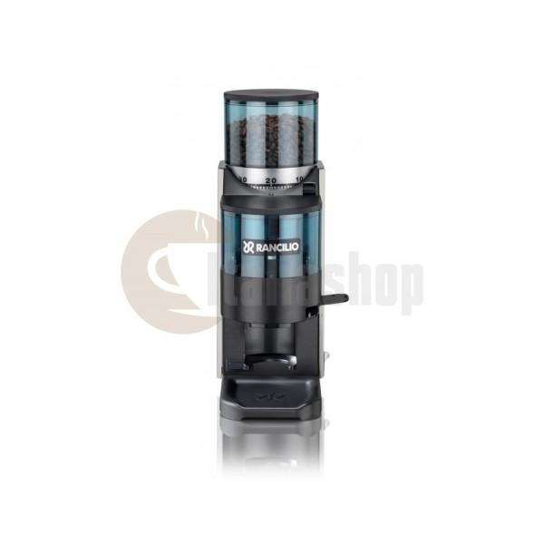 Ημι-αυτόματος Μύλος Άλεσης Καφέ Rancilio Rocky inox με dispenser