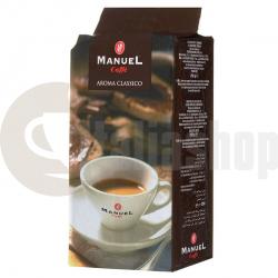 4+1: Manuel Aroma Аλεσμένος Кαφές