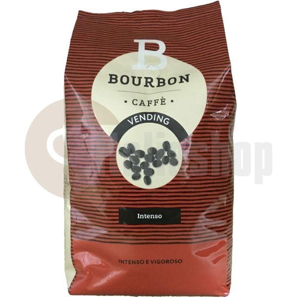 Lavazza Bourbon Intenso Εσπρέσο σε Κόκκους - 1 kg