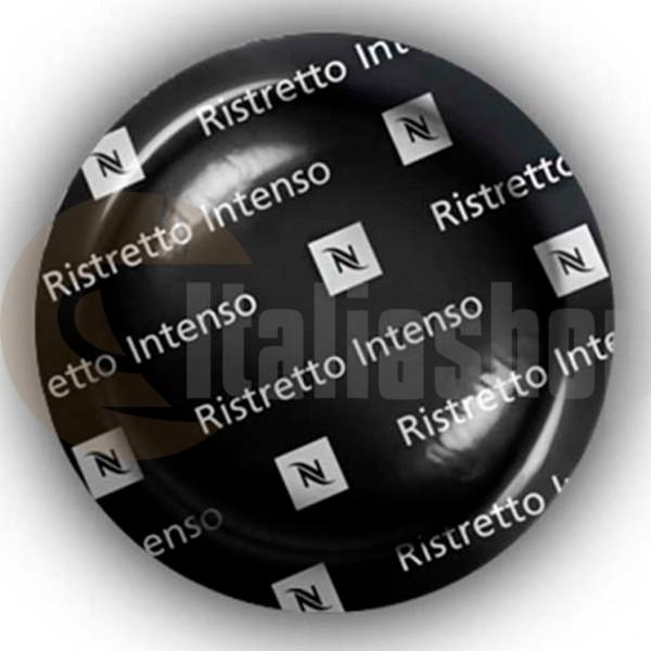 Nespresso Pro Ristretto Intenso - 50 Τεμ.
