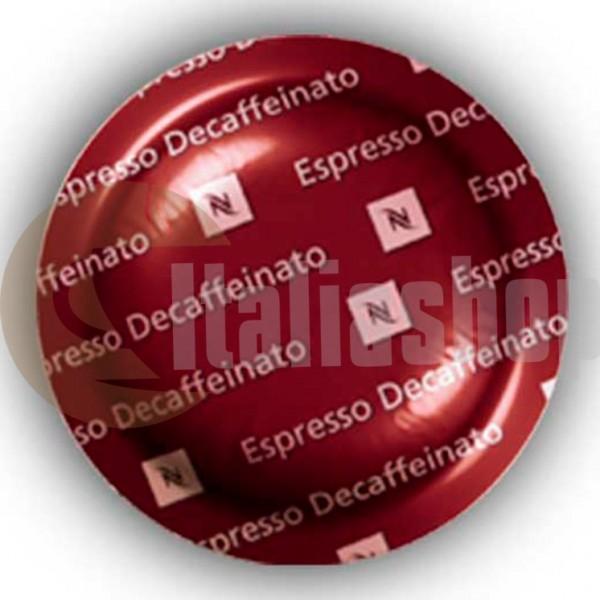 Nespresso Pro Espresso Decaffeinato - 50 Τεμ.
