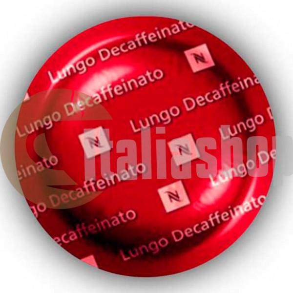 Nespresso Pro Lungo Decaffeinato - 50 Τεμ.