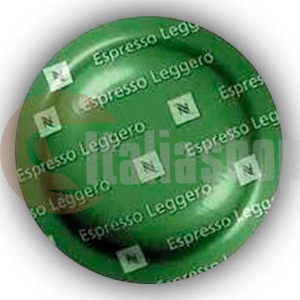 Nespresso Pro Espresso Leggero - 50 Τεμ.