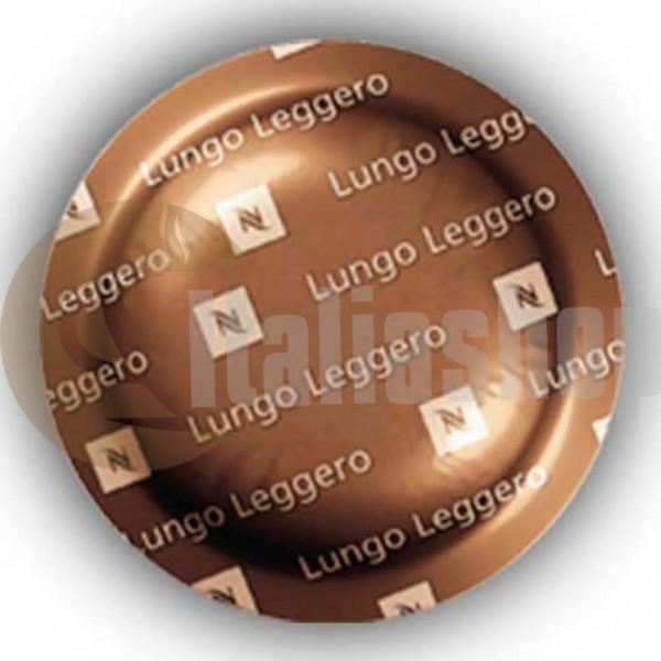 Nespresso Pro Lungo Leggero - 50 Τεμ.