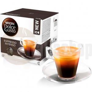 Dolce Gusto Espresso Intenso - 30 Τεμ.