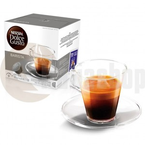 Dolce Gusto Barista - 16 Τεμ.