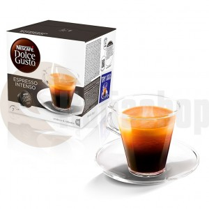 Dolce Gusto Espresso Intenso - 16 Τεμ.