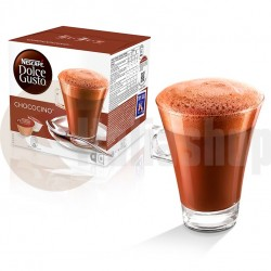 Dolce Gusto Chococino - 16 Τεμ.