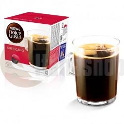 Dolce Gusto Caffe Americano - 16 Τεμ.