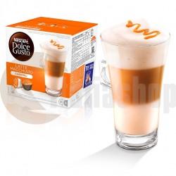 Dolce Gusto Caramel Latte Macchiato - 2x8 Τεμ.