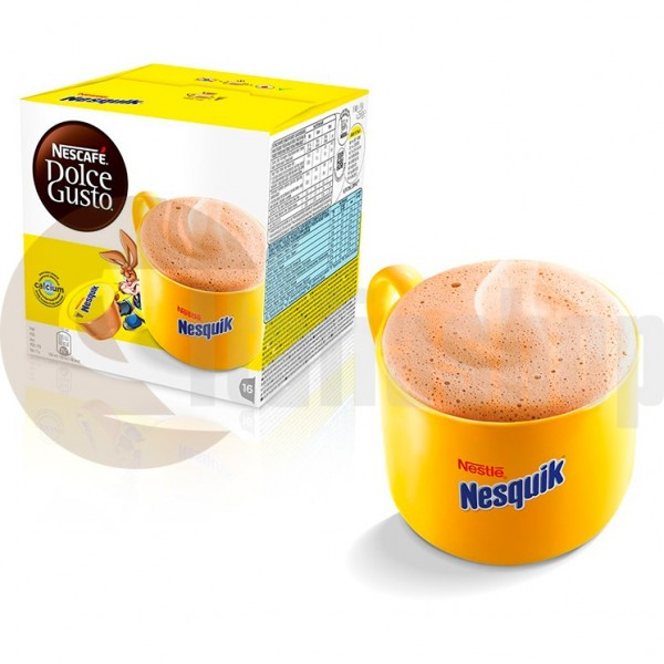 Dolce Gusto Nesquik - 16 Τεμ.