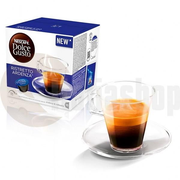 Dolce Gusto Espresso Ristretto Ardenza - 16 Τεμ.