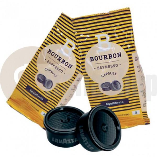 Lavazza Point Bourbon Equilibrato - 50 Τεμ.