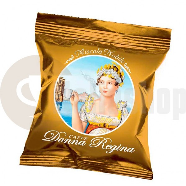 Lavazza Point Συμβατές Κάψουλες Oro Donna Regina - 100 Τεμ.