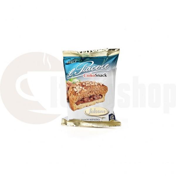 Falcone Il Piacere Cioko Snack - 4  Τεμ. Στη Συσκευασία