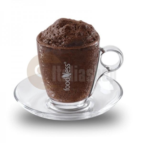Foodness Κεϊκ Σοκολάτας σε Κούπας - 1 kg